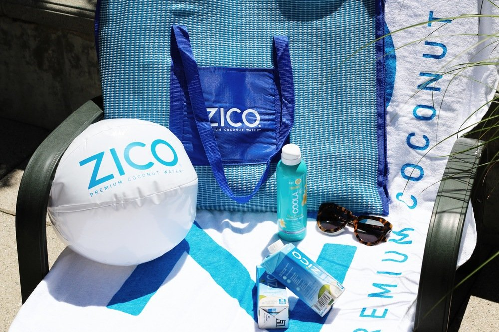 Summer with ZICO 14