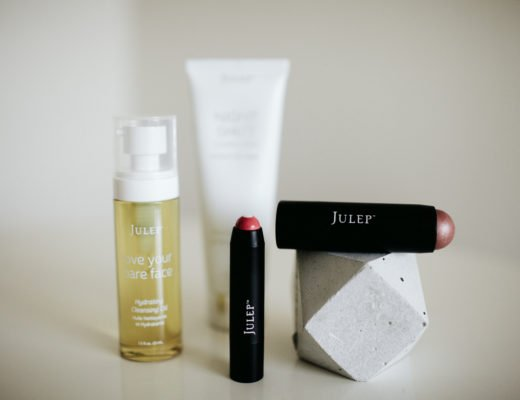 Getting in bed with Julep 9
