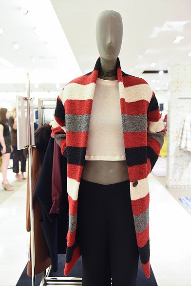 On the CUSP with Neiman Marcus 36