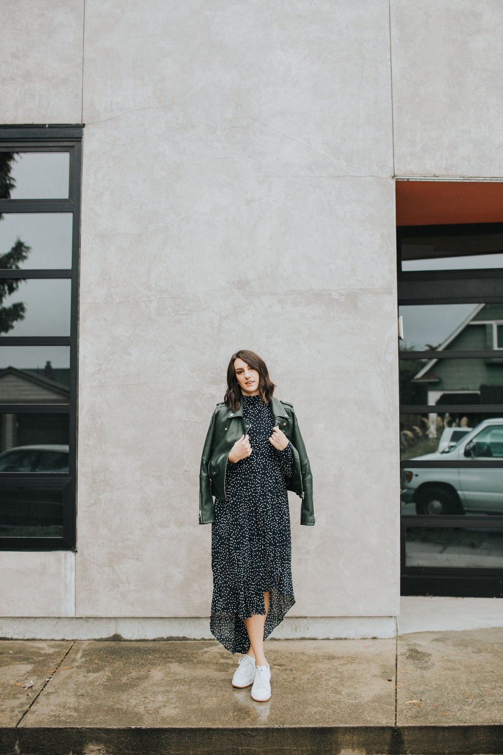 Dressing Into Fall 49