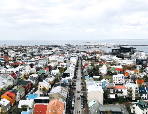 Guide to Iceland 24