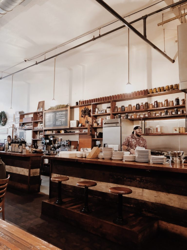 A Weekend in McMinnville, OR 4